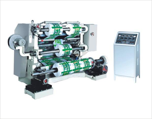 LFQ-A Machine à Trancher à Grande Vitesse