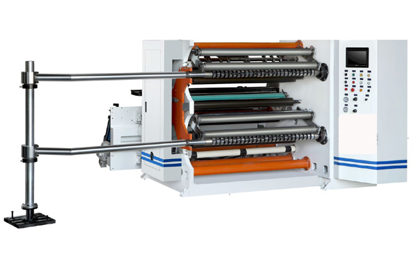 LFQ-E Machine à Trancher à Grande Vitesse
