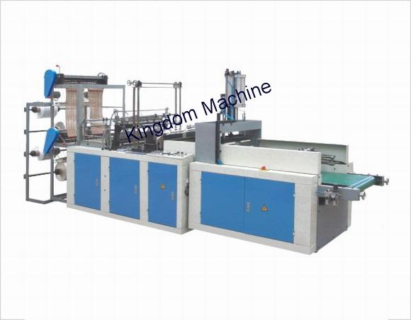Automatic T-shirt Bag Machine