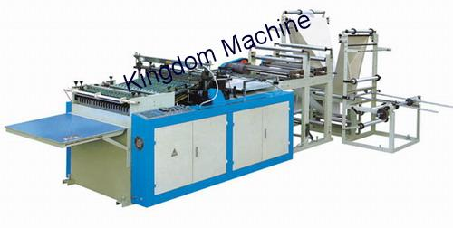 Bubble Film Bag Machine