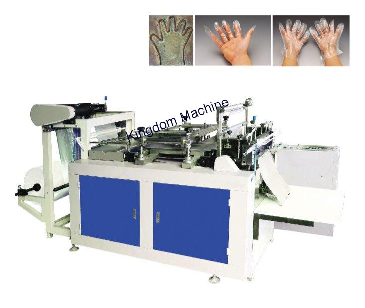 Disposable Glove Machine