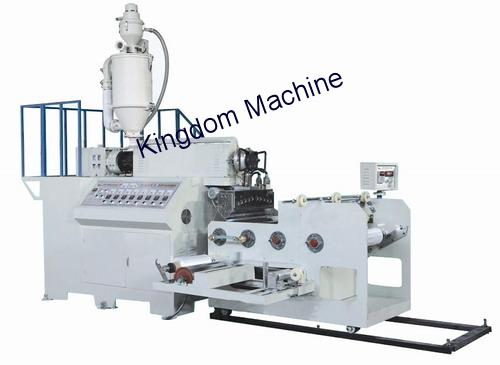 one layer stretch film making machine